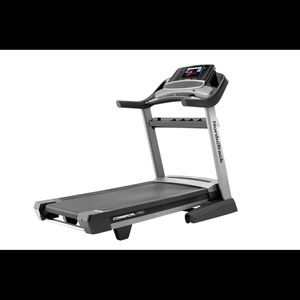 Nordictrack Treadmill Workout Exercise 1750 iFit NWT